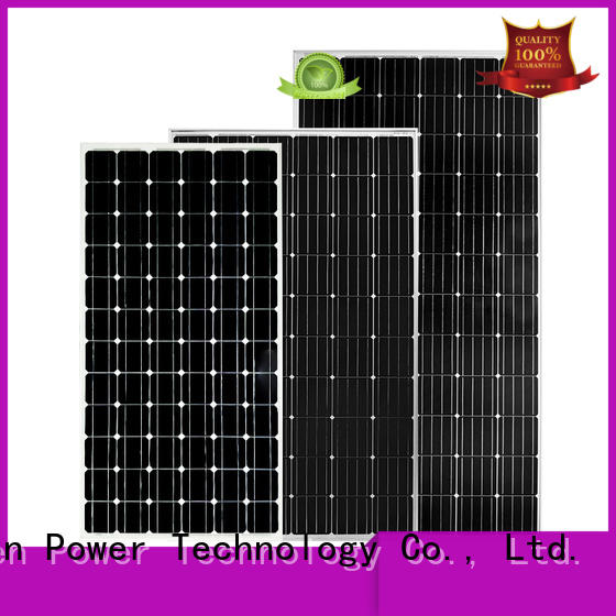 Tunto polycrystalline solar panel wholesale for household