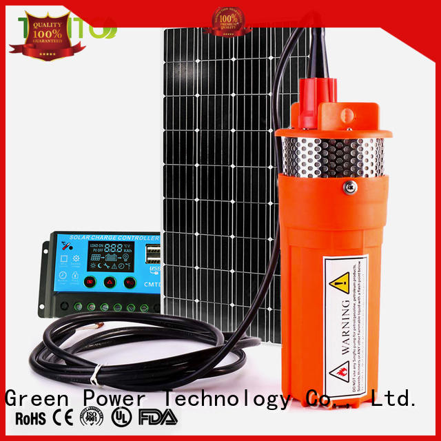 pump dc solar powered water pump energy Tunto Brand