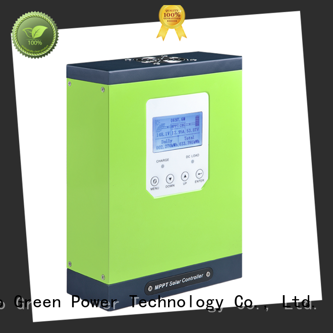 Tunto perfect protection solar generator system customized for street