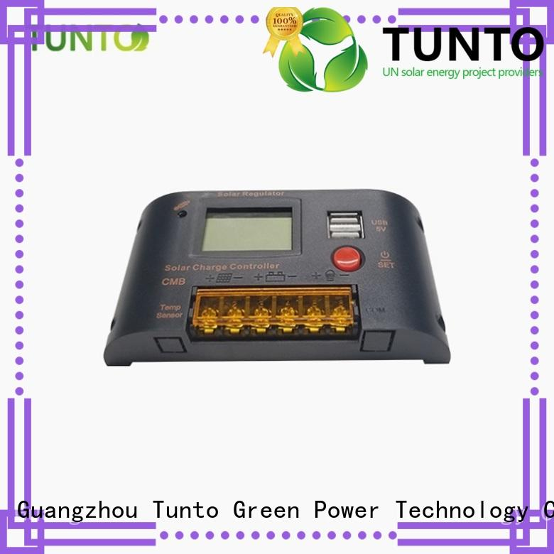 fast charging best solar generator customized for street