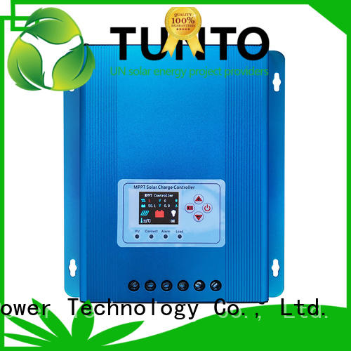 Tunto solar generator kit directly sale for street