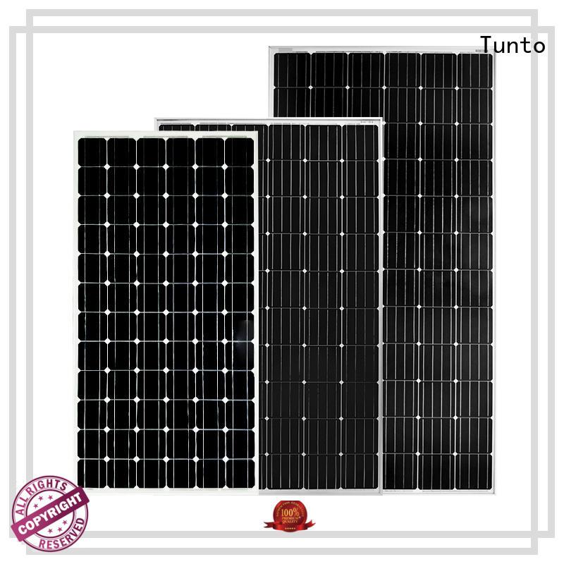 polycrystalline solar panel panel300w380w for household Tunto