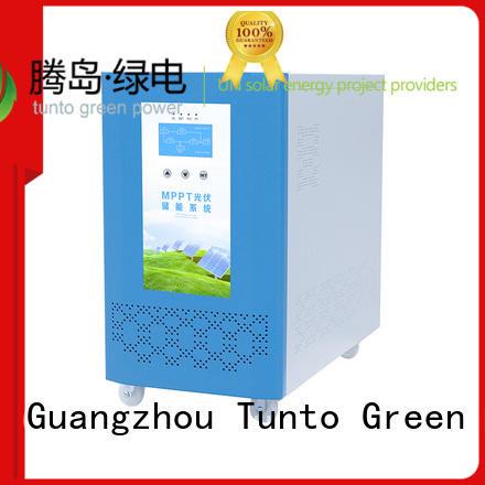 inverter solar hybrid solar inverter hybrid Tunto company