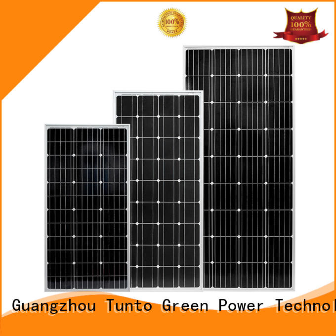 380w monocrystalline solar panel supplier for farm
