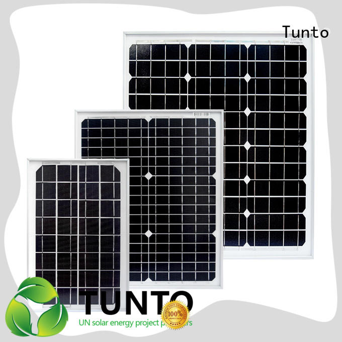 Tunto 300w off grid solar panel kits supplier for household