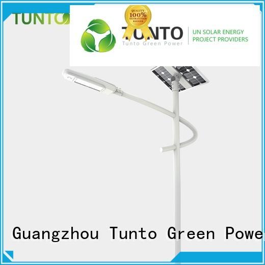 Tunto hybrid solar inverter manufacturer for plaza