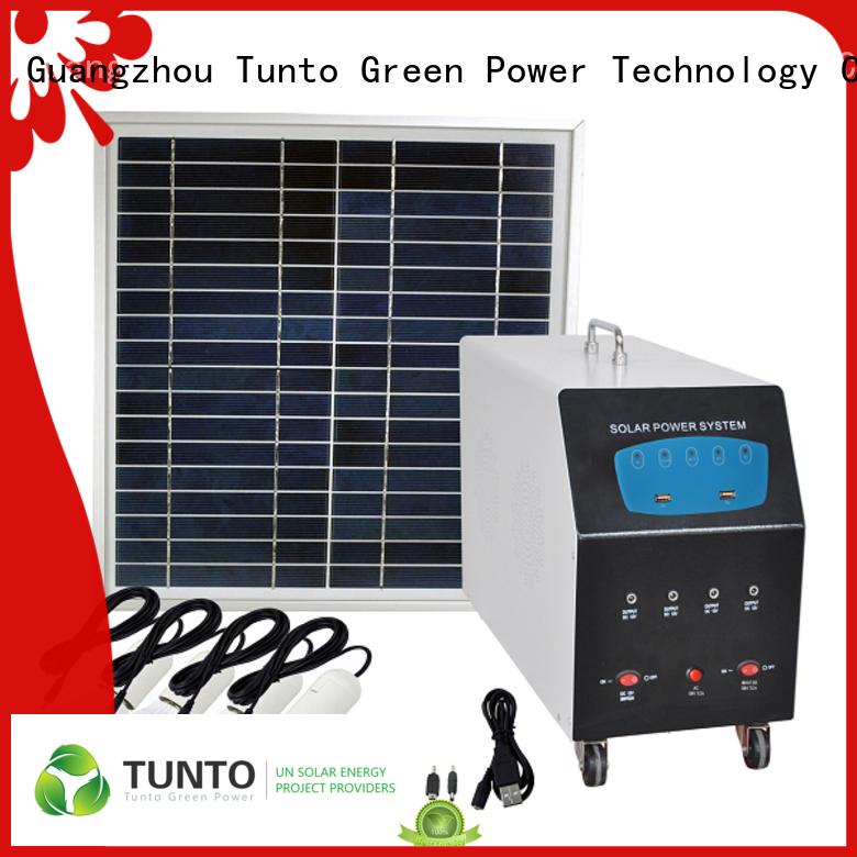 5kw best solar generator series for outdoor