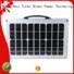 Tunto durable solar generator kit customized for plaza