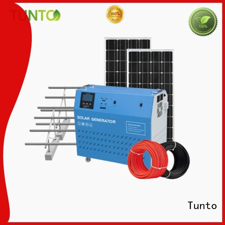 Tunto polycrystalline solar cells from China for street