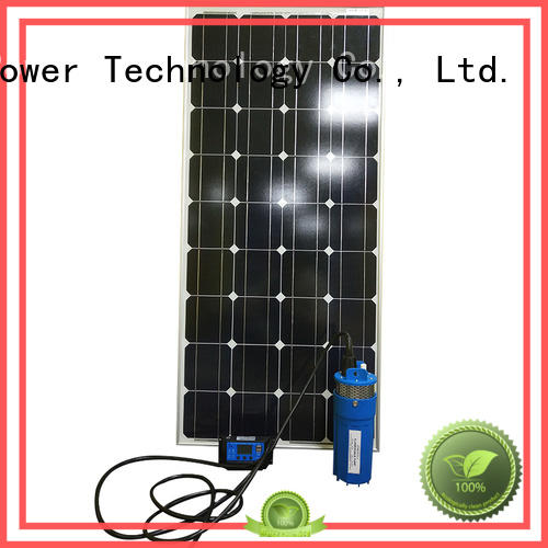 garden solar powered water pump dc solar Tunto company