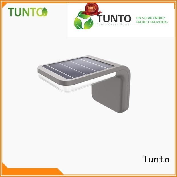 15w solar garden lights design for outdoor