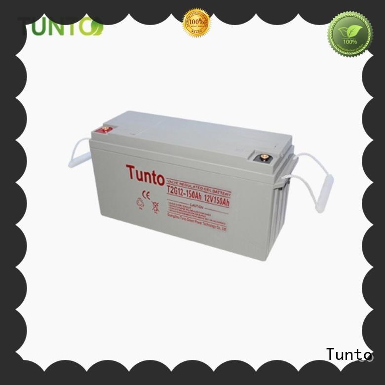 Tunto 30w bright solar lights manufacturer for garden