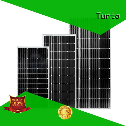 60w monocrystalline solar panel wholesale for household