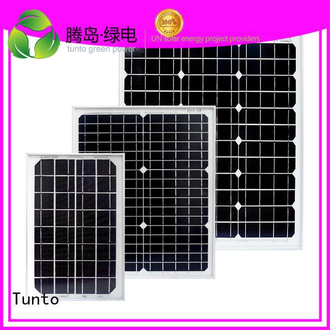solar discount solar panels panel module Tunto Brand