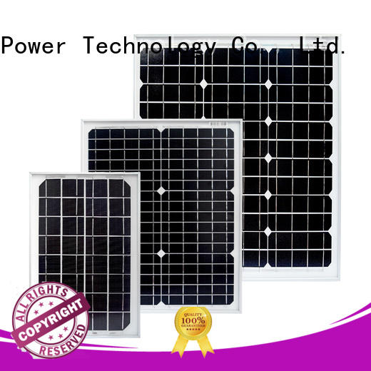Tunto polycrystalline solar panel supplier for street lamp