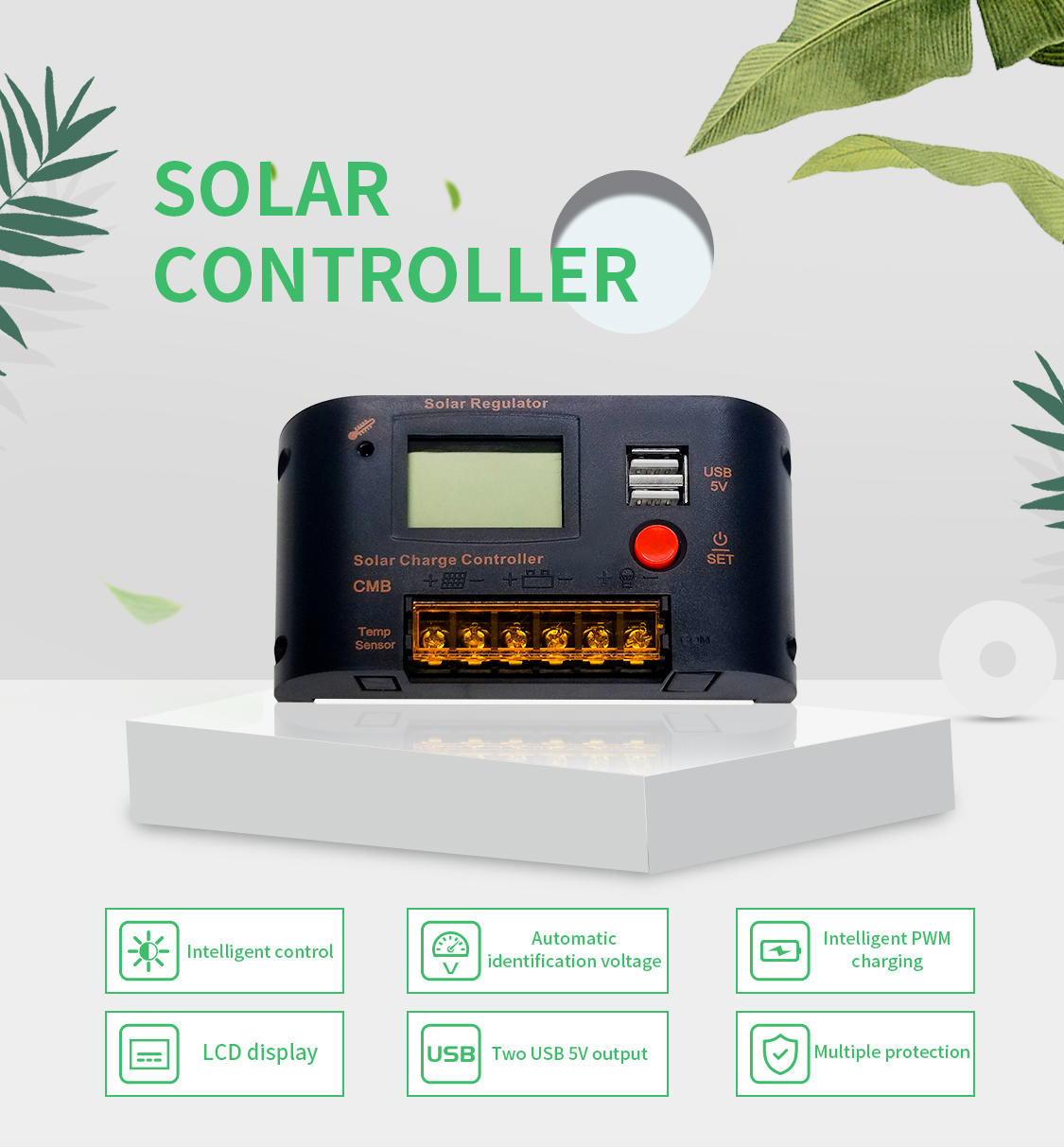 Tunto solar generator kit directly sale for home-1