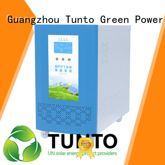 Tunto onboard best solar inverters factory price for car