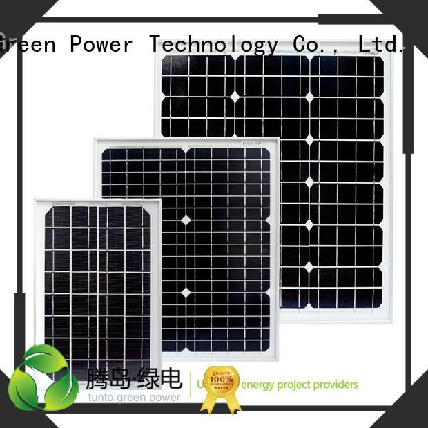 module panel poly polycrystalline solar panel Tunto