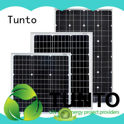 50w off grid solar panel kits panel150w personalized for street lamp