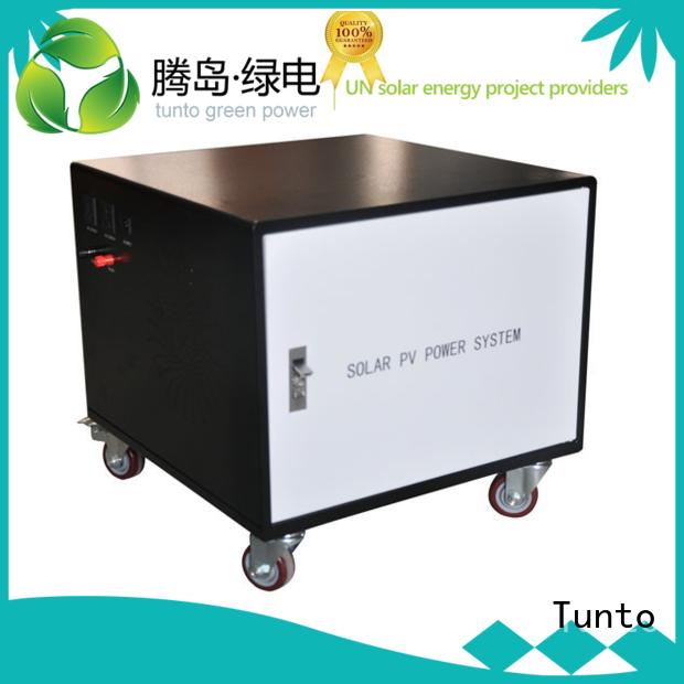 led street light solar system generator polycrystalline solar panel application company