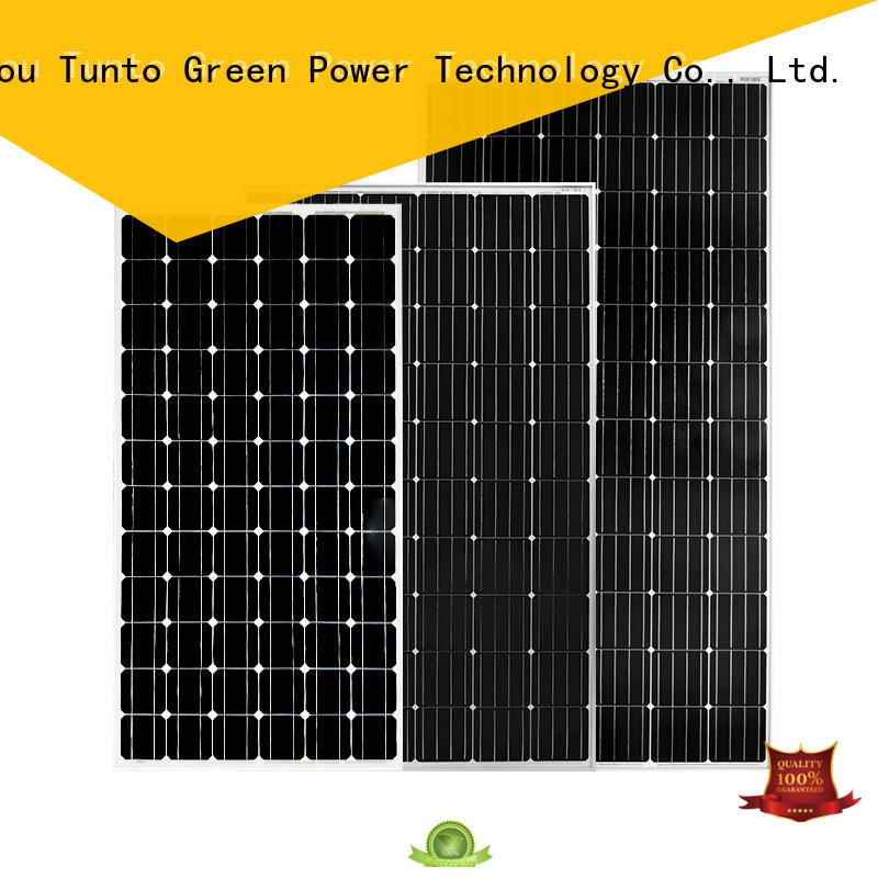 150w off grid solar panel kits wholesale for farm