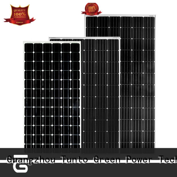 80w polycrystalline solar panel wholesale for street lamp