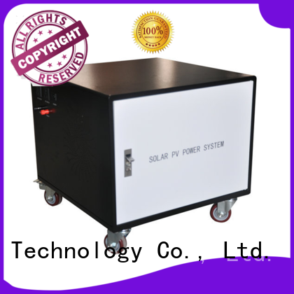 5kw off grid power systems manufacturer for outdoor