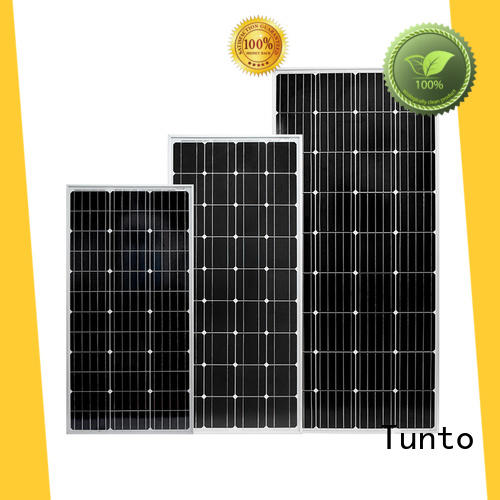 80w off grid solar panel kits factory price for street lamp