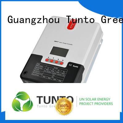 best solar generator manufacturer for street Tunto